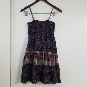 Mossimo Floral Summer Dress